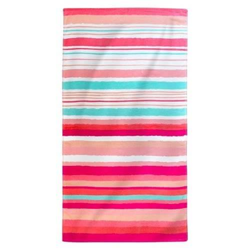 Promotional custom luxury beach towels wholesale manufacturers india