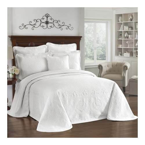 Wholesale bedspreads manufacturers price in india