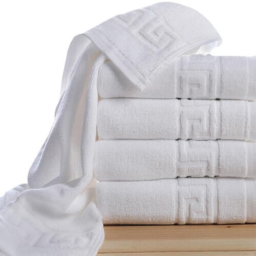 Hotel towels suppliers & manufacturers in India