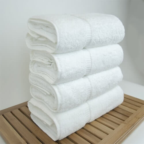 Cotton spa facial towels wholesale suppliers & exporters in India